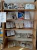 Книжкова виставка присвячена 70-річчю від дня народження В. М. Івасюка
