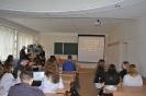 Студентська конференція П. П. Семенов-Тянь-Шанський