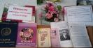 Фотовиставка книг (до 75-річного ювілею М. М. Алексієвця)