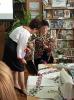 День матері та День вишиванки
